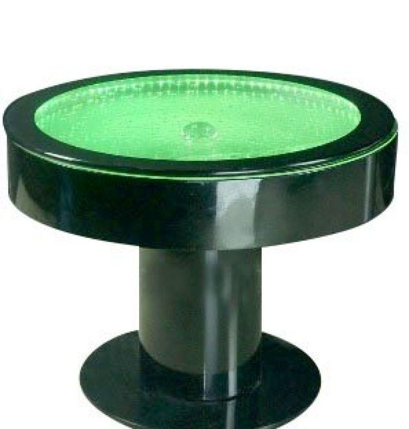 Sensora burbuļu galds ar kājām