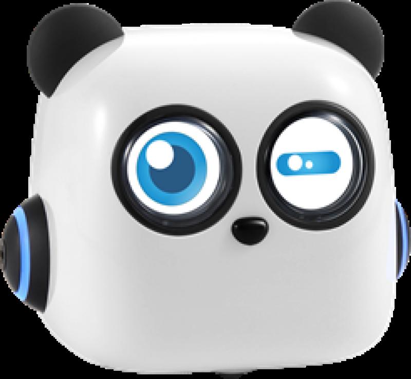 Izglītojošais robots mTiny