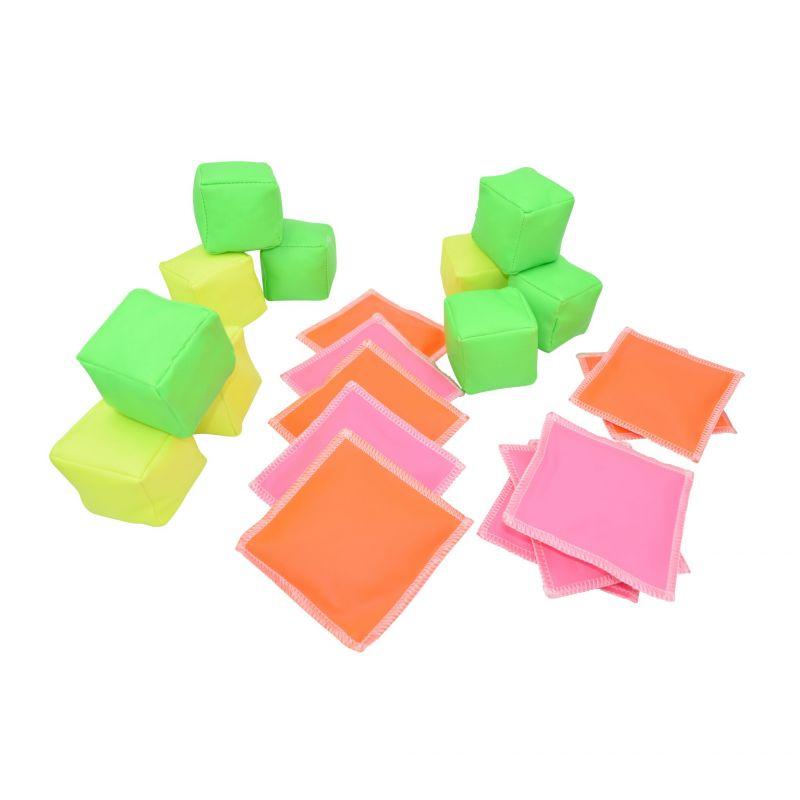 Dažādu formu sensorie bloki